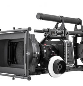 Black Magic Production 4k Camera for rent in Hyderabad