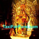Pune to Mumbai Taxi