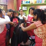 Government beauty parlour classes in Mumbai