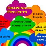 Intermediate Drawing Classes Borivali West, Mumbai