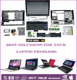 Laptop Repairs, Laptop Service Center in Chennai