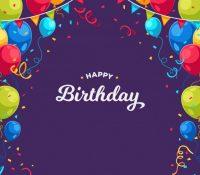 Birthday Party Decorators in Mumbai
