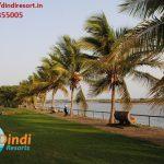 Resorts, Dindi Resorts, Resorts Andhra Pradesh, Dindi Houseboat