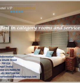 Hotels in Kolkata, Hotel VIP International