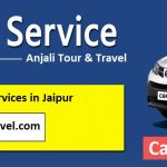 Cab, Bus and Train ticket booking in Jaipur