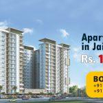 Buy affordable flats in Taruchaya Residency Jaipur
