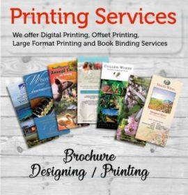 Brochure Printing in Hyderabad at Prixelprinting.in
