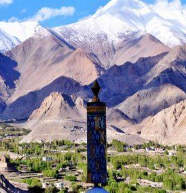 Ladakh Tour Packages   Ladakh Trip – Funstay