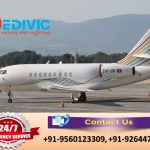 Book Healthcare by Medivic Air Ambulance in Bangalore